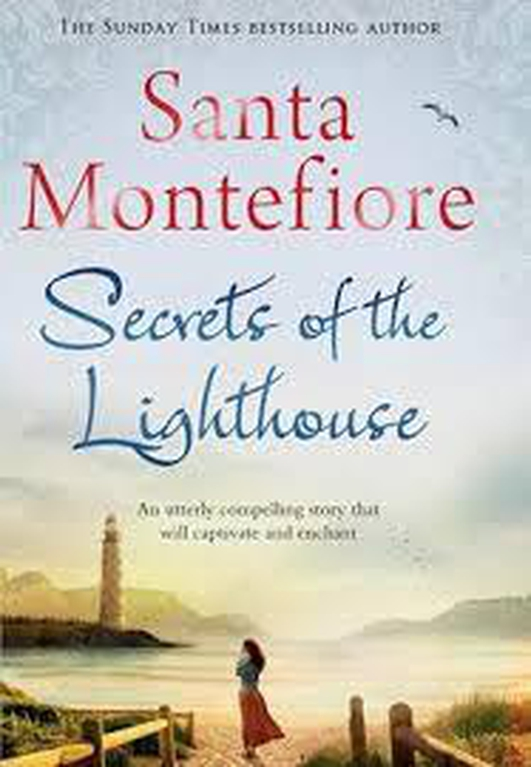 Author Santa Montefiore