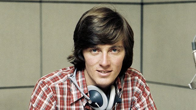 Mr Kenny presented numerous highly-rated news and current affairs programmes in RTÉ across four decades