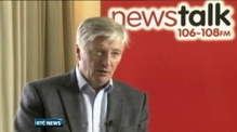 Pat Kenny to join Newstalk