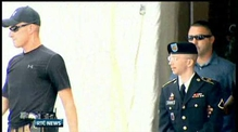 Sentencing due in Manning trial