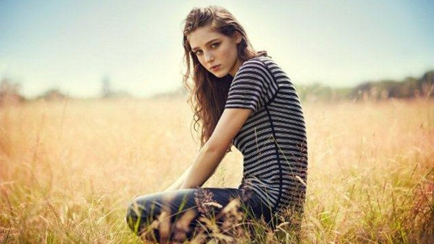 Birdy: in a field of her own