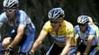 Lance Armstrong/David Walsh Film
