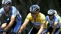 Lance Armstrong/David Walsh Film