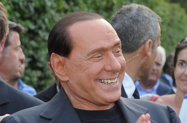 Tensions in the coalition have grown since Silvio Berlusconi was convicted for tax fraud last month
