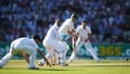 Australia gain foothold in Third Ashes Test