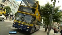 Strike threat at Dublin Bus