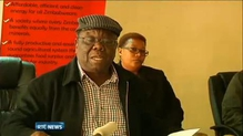 Tsvangirai hits out at Zimbabwe elections