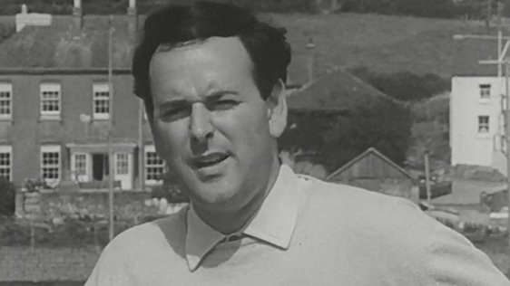 Terry Wogan (1966)