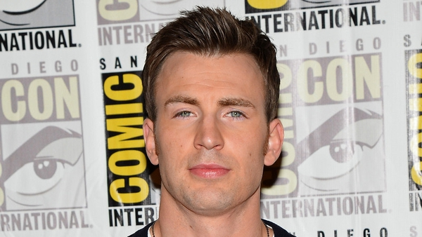 Chris Evans is looking for a wife!