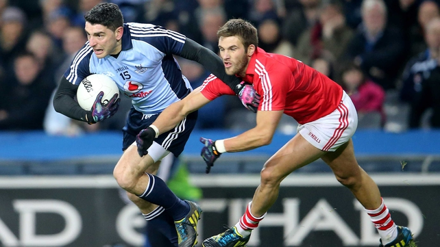 Dublin are seeking their first win over Cork in the Championship since 199