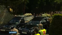 Carlow brothers laid to rest in Ballinkillen