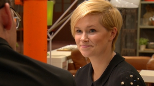 Cecelia Ahern is the first guest on the new series The Meaning of Life With Gay Byrne this Sunday