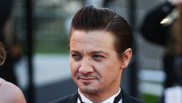 Renner - Made his Bourne debut in 2012's The Bourne Legacy