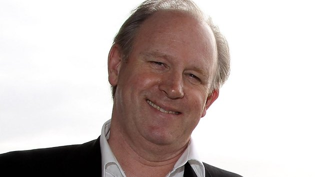 Peter Davison will make an appearance on Doctor Who Live tonight
