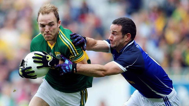 Kerry saw off the challenge of Cavan