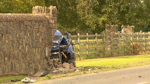 Gardaí appeal for witnesses after man dies in Co Meath car crash