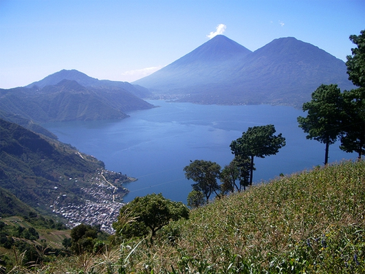 Uncovering Environmental Issues In Guatemala