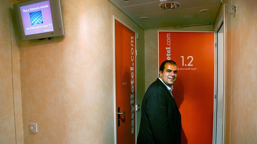 Having founded EasyJet in 1995, Stelios Haji-Ioannou, quit the board in 2010 and voted against buying new planes in 2013