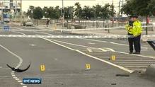 Investigation after man dies in Dublin crash