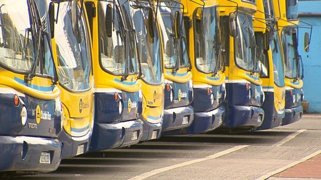 Proposals to resolve dispute have been accepted by Dublin Bus
