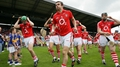 Murphy returns at wing-back for Cork