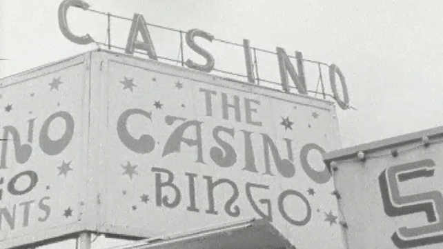 Casino, Bray, Co. Wicklow (1968)