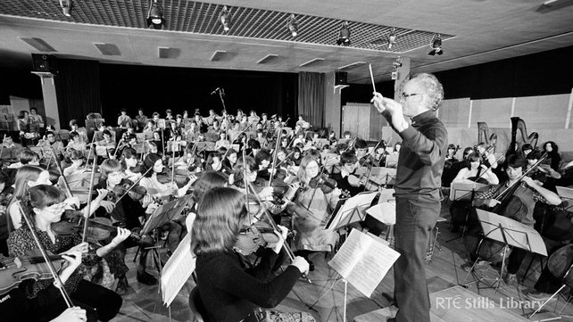 Hugh Maguire and Orchestra (1980)