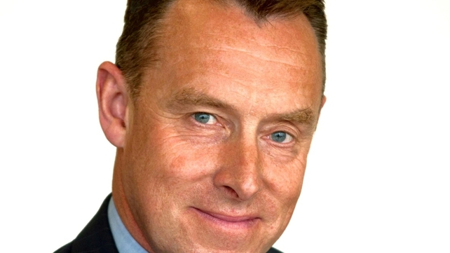 Paul Stanley takes up CFO position at Ulster Bank