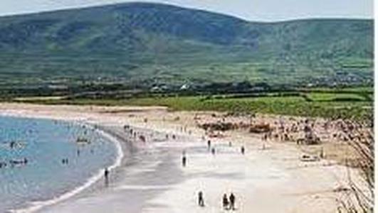 Máirín Ui Shé(Ni Laoithe), Iar Phríomhoide Bunscoile.
