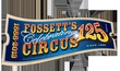 Mark Graham & Fossetts Circus