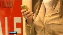 Irish mobile phone users pay more than EU average
