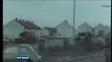 Secret detention centre used in Co Derry - archive