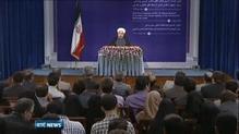 Iran's new president wants nuclear talks