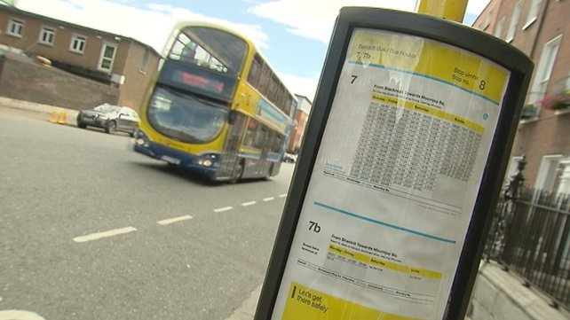 Dublin Bus said it was extremely disappointed with the outcome of the ballot
