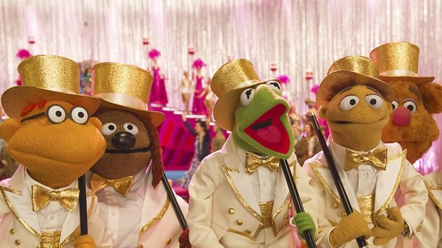 Muppets Most Wanted will be released next Spring