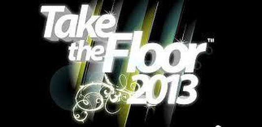 Take The Floor / The Gathering
