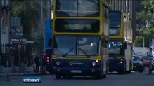 Talks in Labour Court on Dublin Bus row