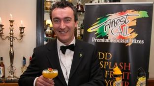 Knockranny picks up top cocktail award