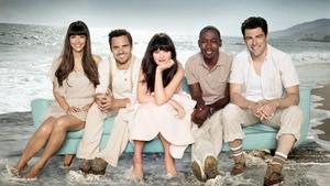 New Girl returns to Fox on September 16