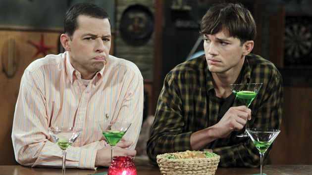 Two and Half Men to end after twelfth season