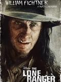 Disney Film The Lone Ranger