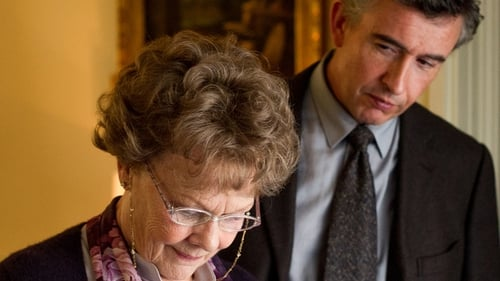 Philomena opens in cinemas on Friday November 1