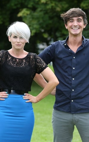 SineadKennedy and DonalSkehan