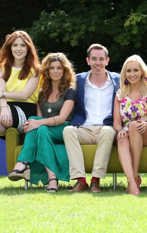 RTÉ Television launched its new season of programming across RTÉ One, RTÉ Two and RTÉjr.