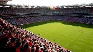 Some GAA games may be broadcast on Sky