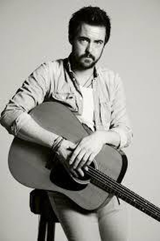 Music & Chat with Ian O'Doherty