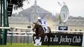 Intello will race Arc after easy win