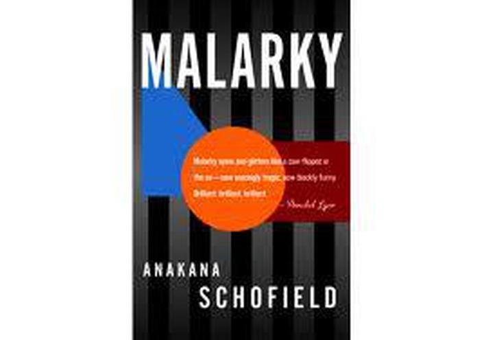 Author Anakana Schofield