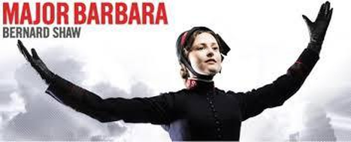Theatre Review - Major Barbara