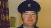 Prison officer Brian Stack was shot in an IRA attack in 1983